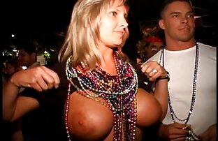 Veronica, Cindy ორმხრივი ვიდეო კამერა მოზიდვას დიდი ოთხი გიგანტური tits.